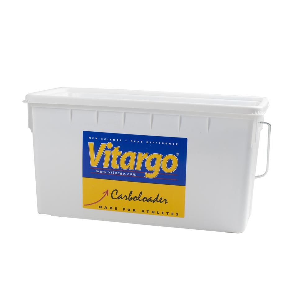 Vitargo Carboloader 5000 gram Apelsin - Vitargo