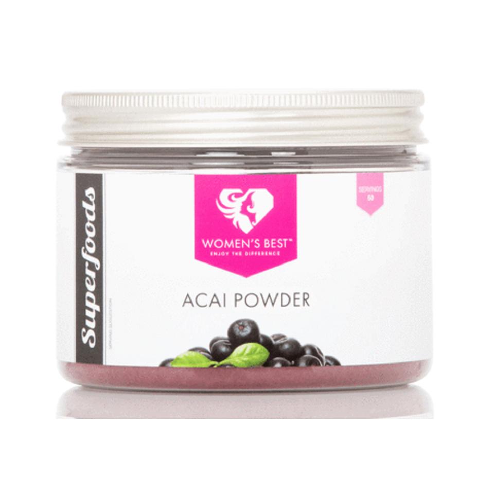 Womens Best Acai Powder