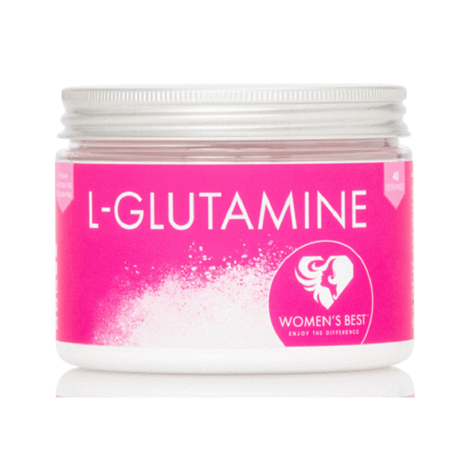 Womens Best L-Glutamine Powder