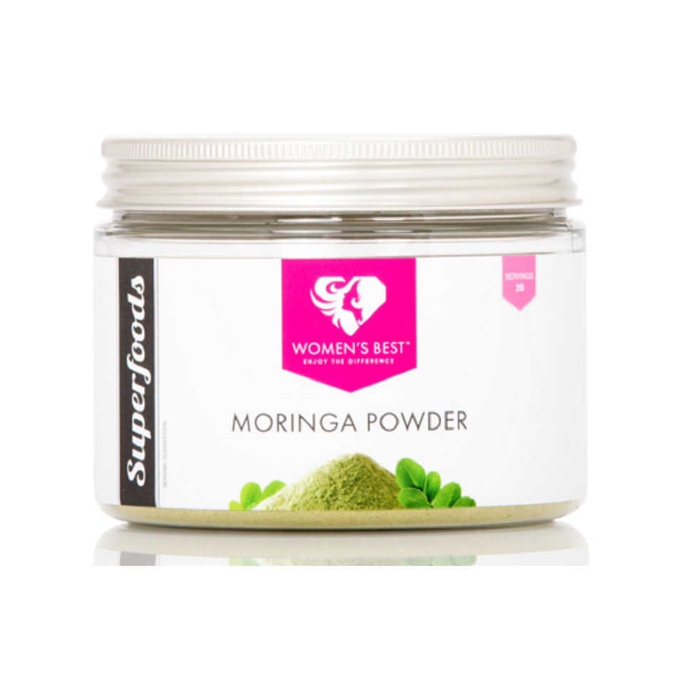 Womens Best Moringa Powder
