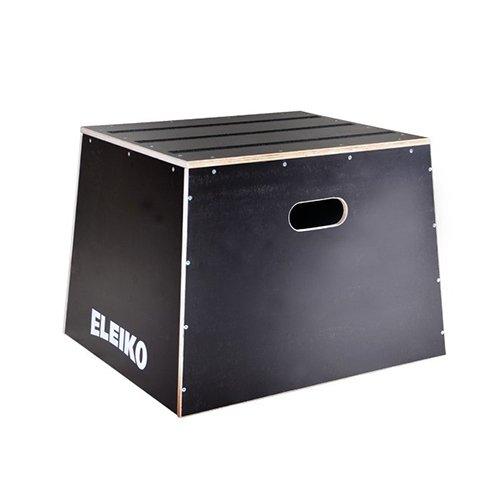 Eleiko Coned Plyo Box 45 cm - Eleiko