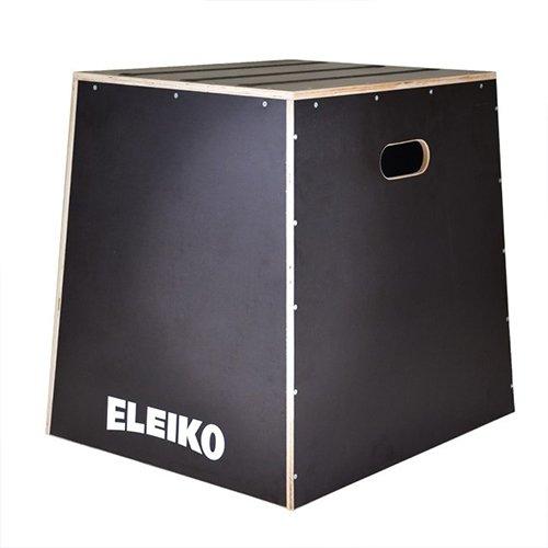 Eleiko Coned Plyo Box 60 cm - Eleiko