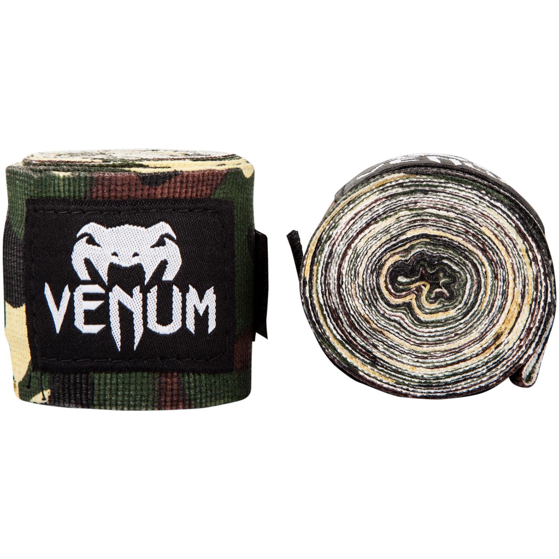Venum Kontact Boxing Handwraps – Original Forest Camo 4 meter