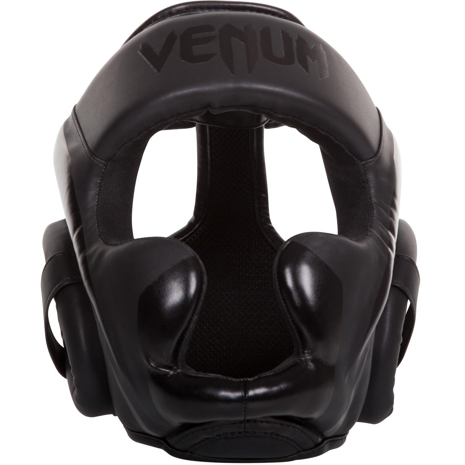 Venum Elite Headgear Black - Venum
