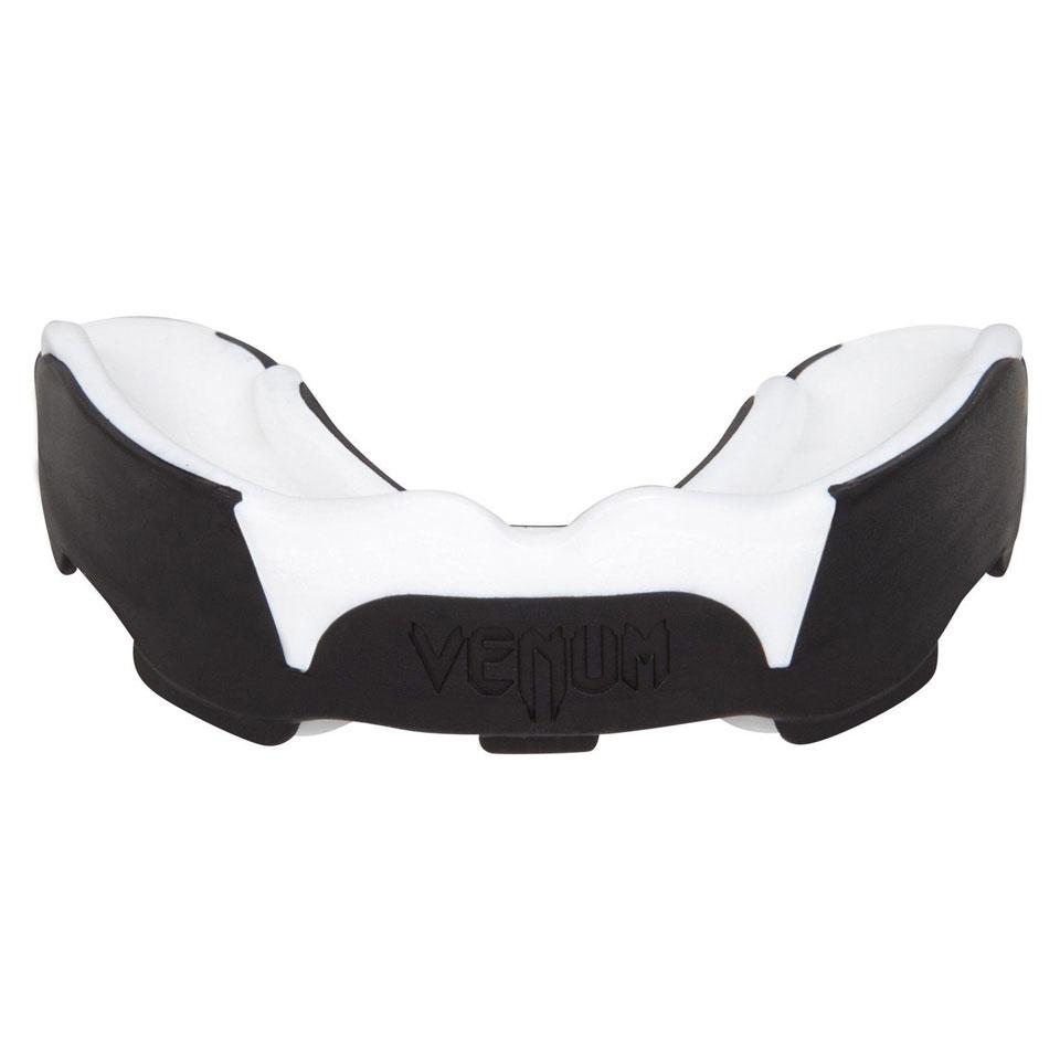 Venum Predator Mouthguard Black/White - Venum