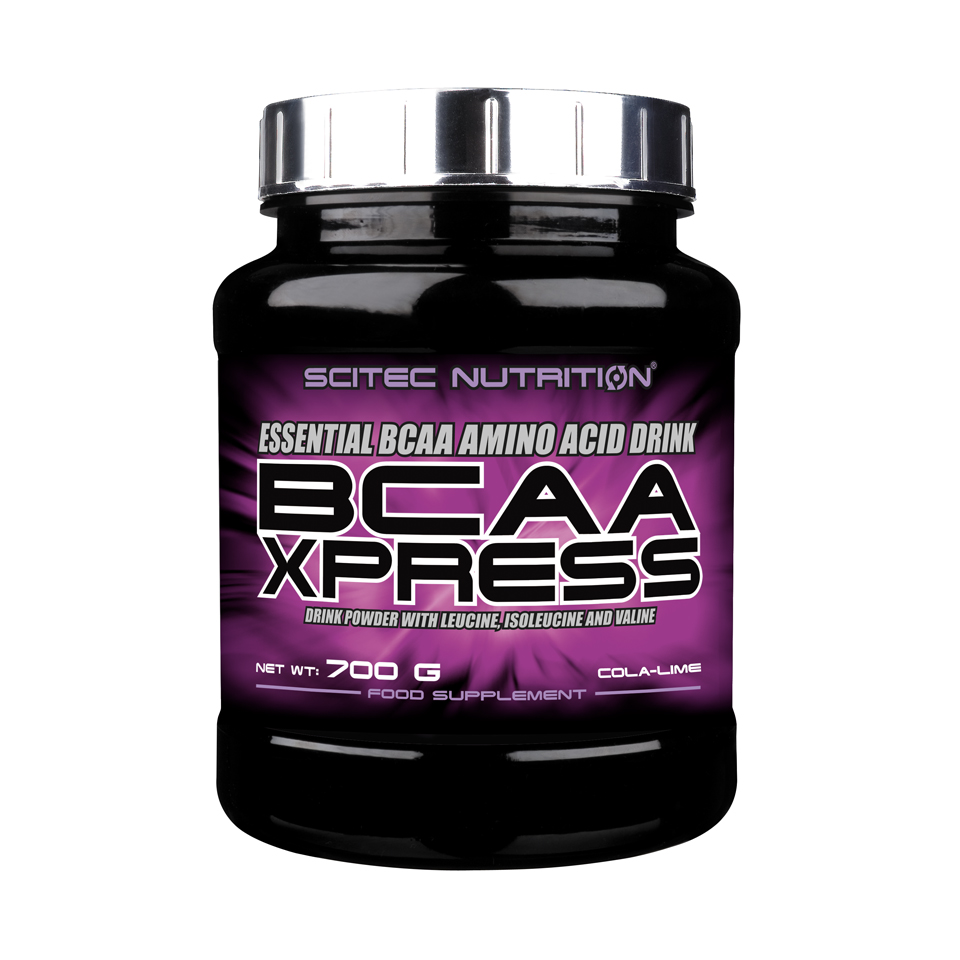 Scitec Nutrition Scitec BCAA Xpress Cola/Lime - Scitec Nutrition