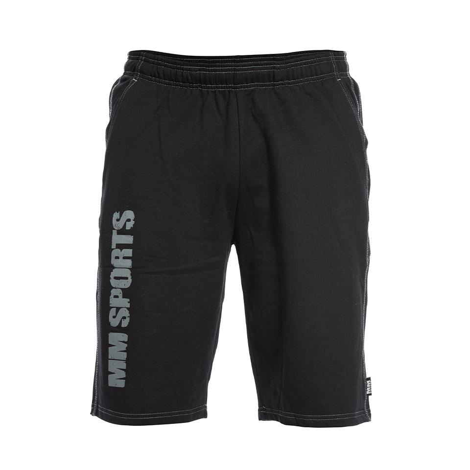 Träningsshorts – MM Sports MM Hardcore Light Co Shorts - Black, XXL - Träningskläder