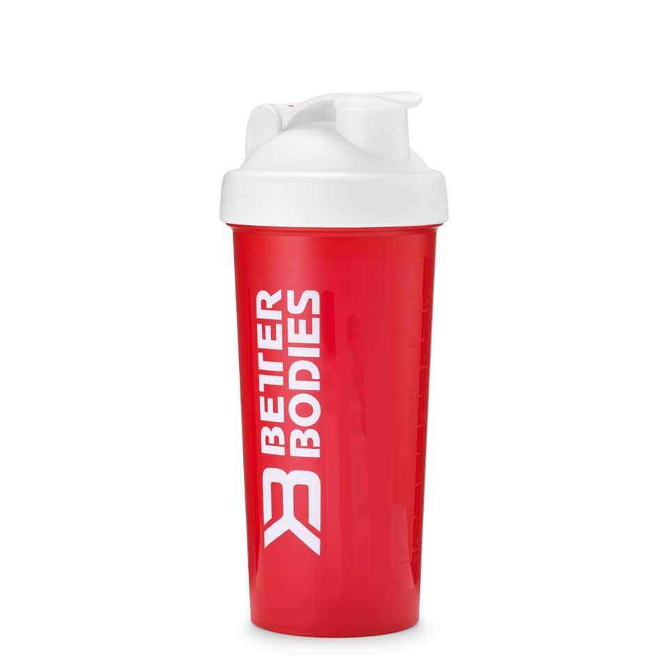 Better Bodies Fitness Shaker