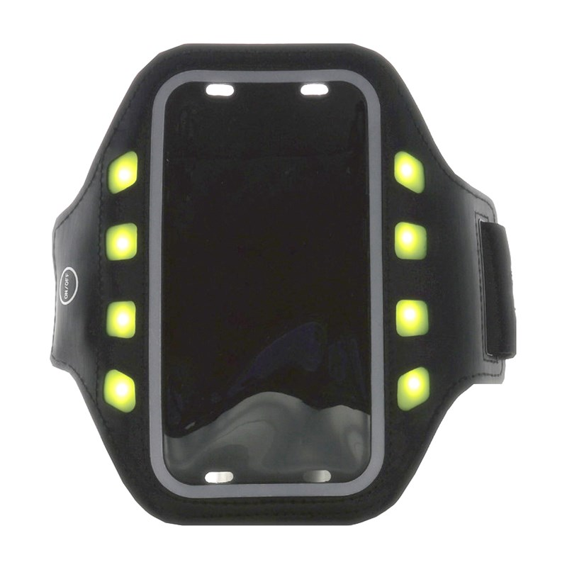 GEAR Sport Armband LED S/M iPhone 5 - GEAR