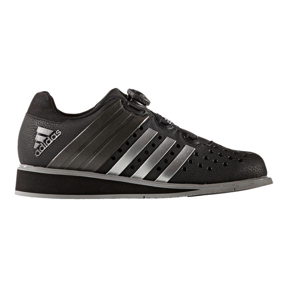 Adidas Drehkraft Black/Silver/White 43 1/3 - Adidas