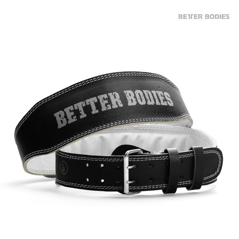 Better Bodies Weight Lifting Belt S - Better Bodies