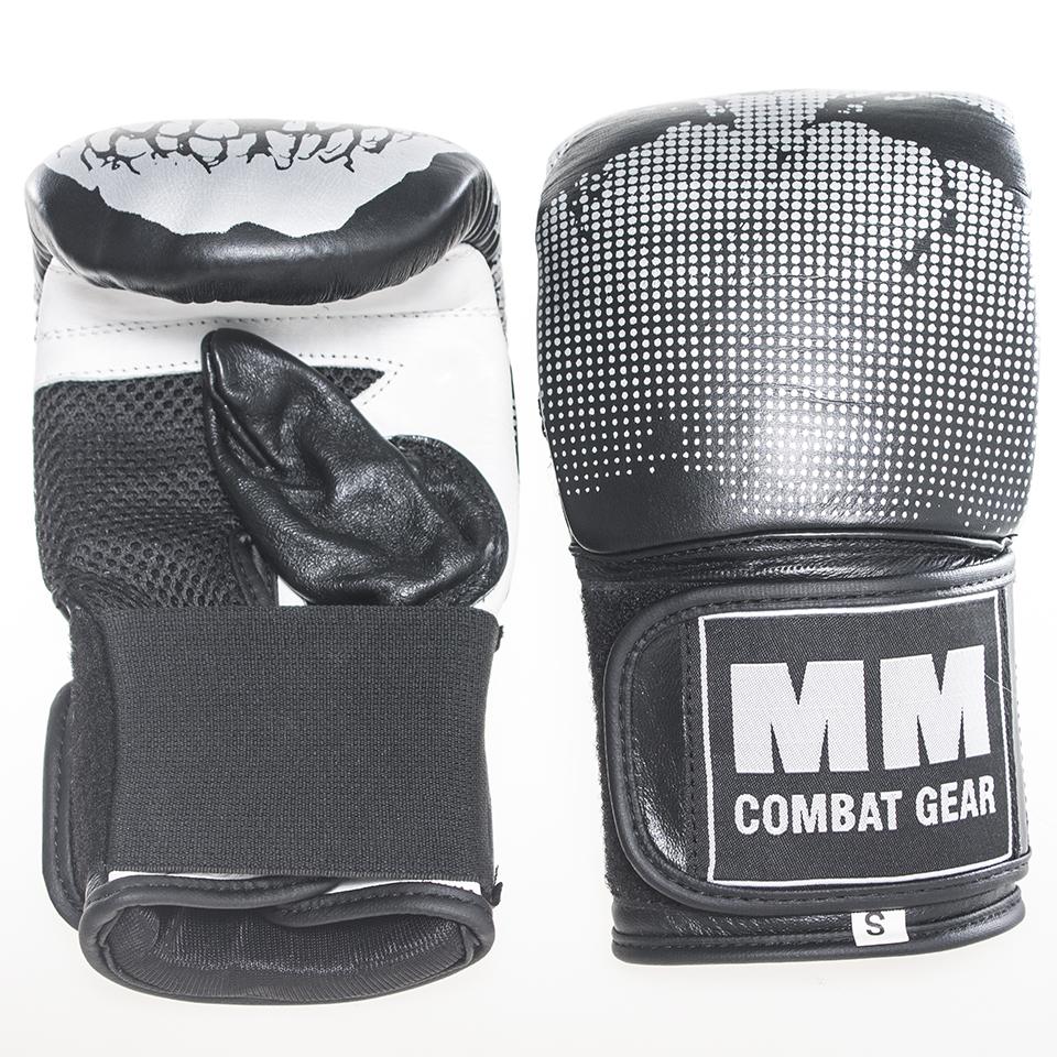 Säckhandskar – MM Combat Bag Gloves, L - Träningstillbehör - MM Combat