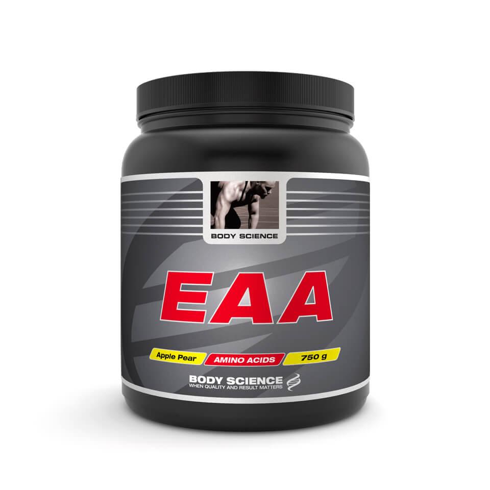 Body Science EAA 750 gram