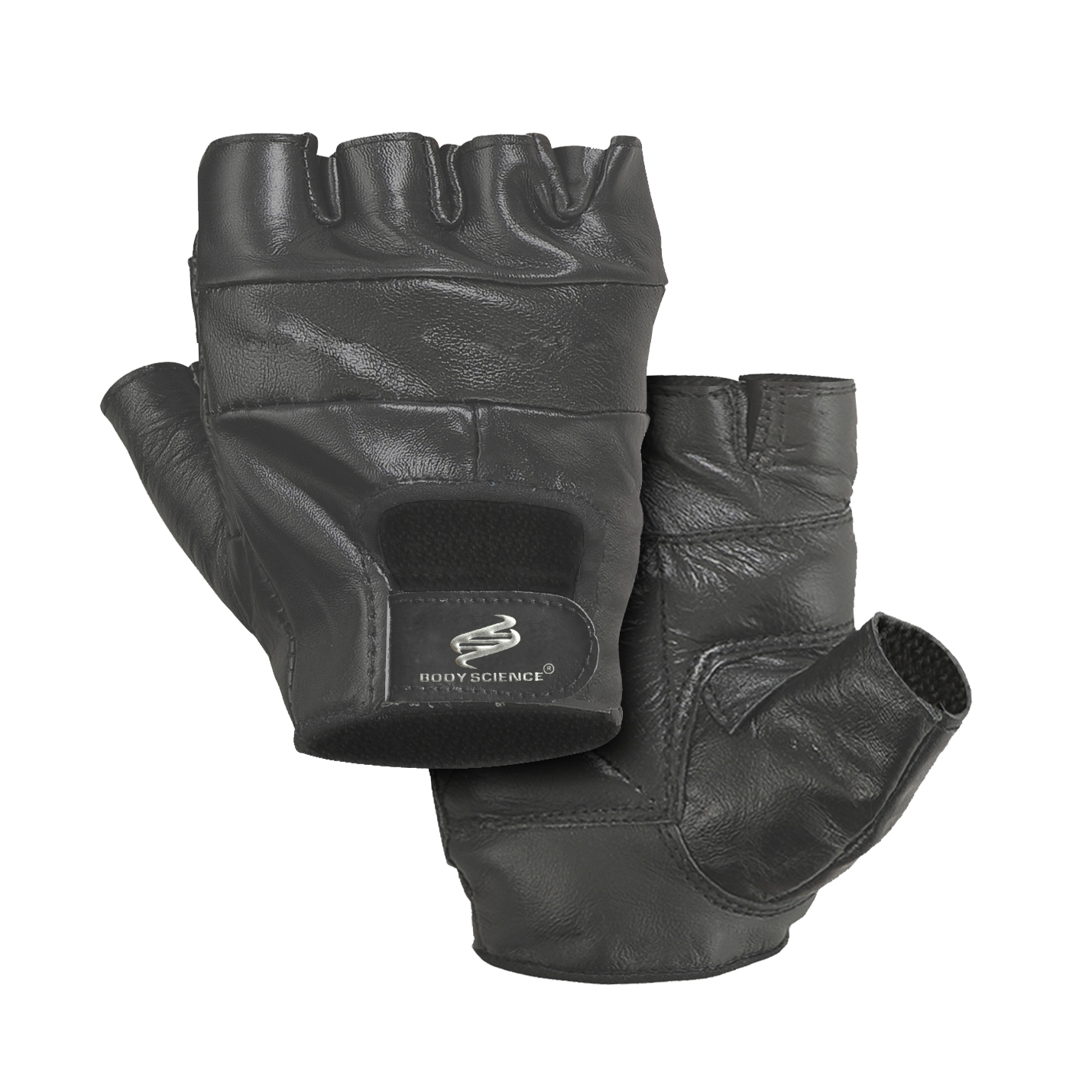 Träningshandskar – Body Science Training Gloves, XLarge - Träningstillbehör - Body Science