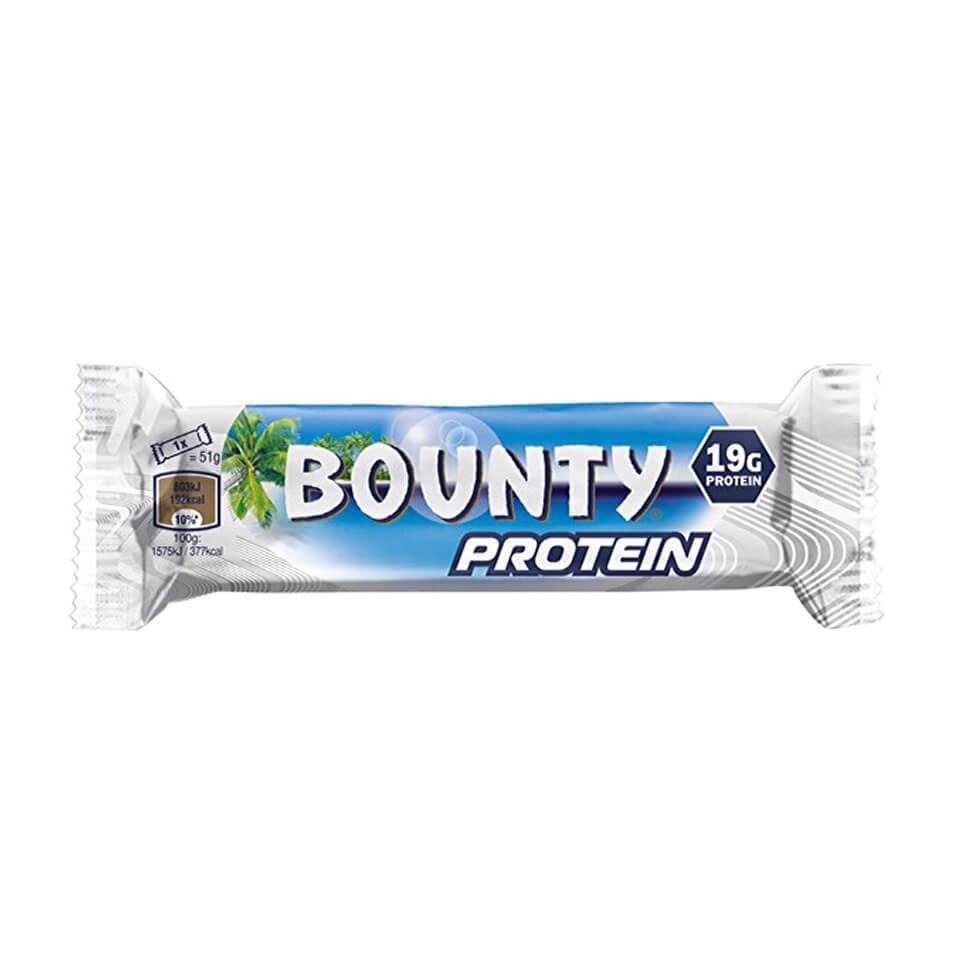 Mars Bounty Protein Bar 51 gram - Mars