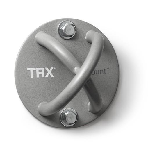 TRX X-Mount Silver - TRX
