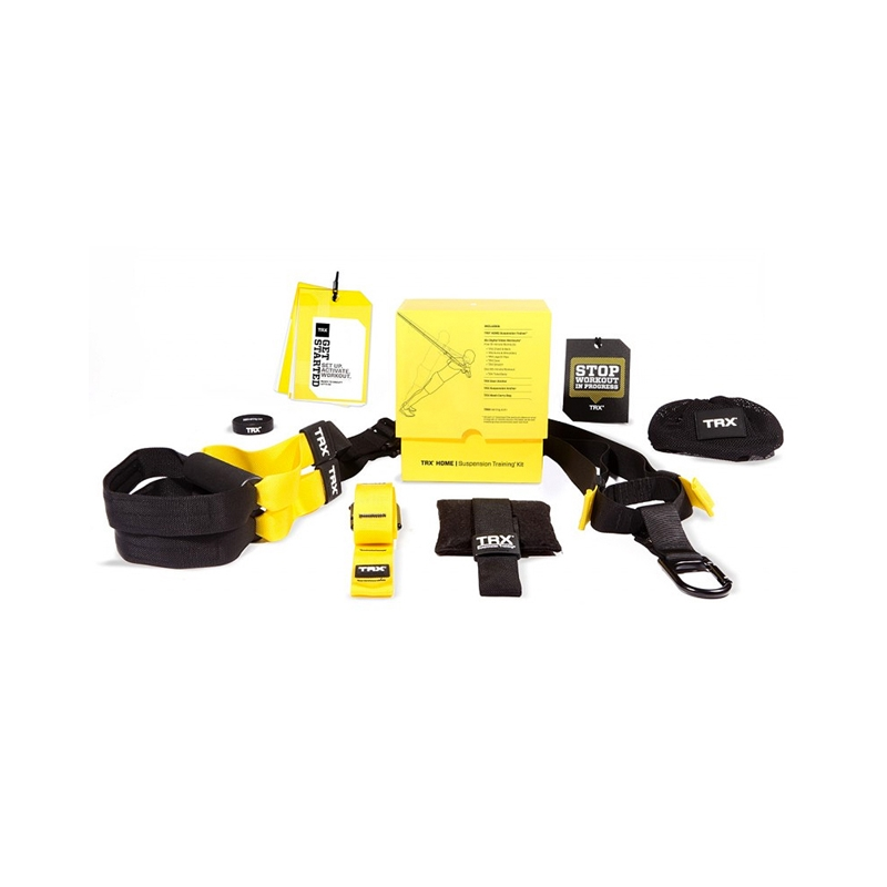 TRX Home Black/Yellow - TRX