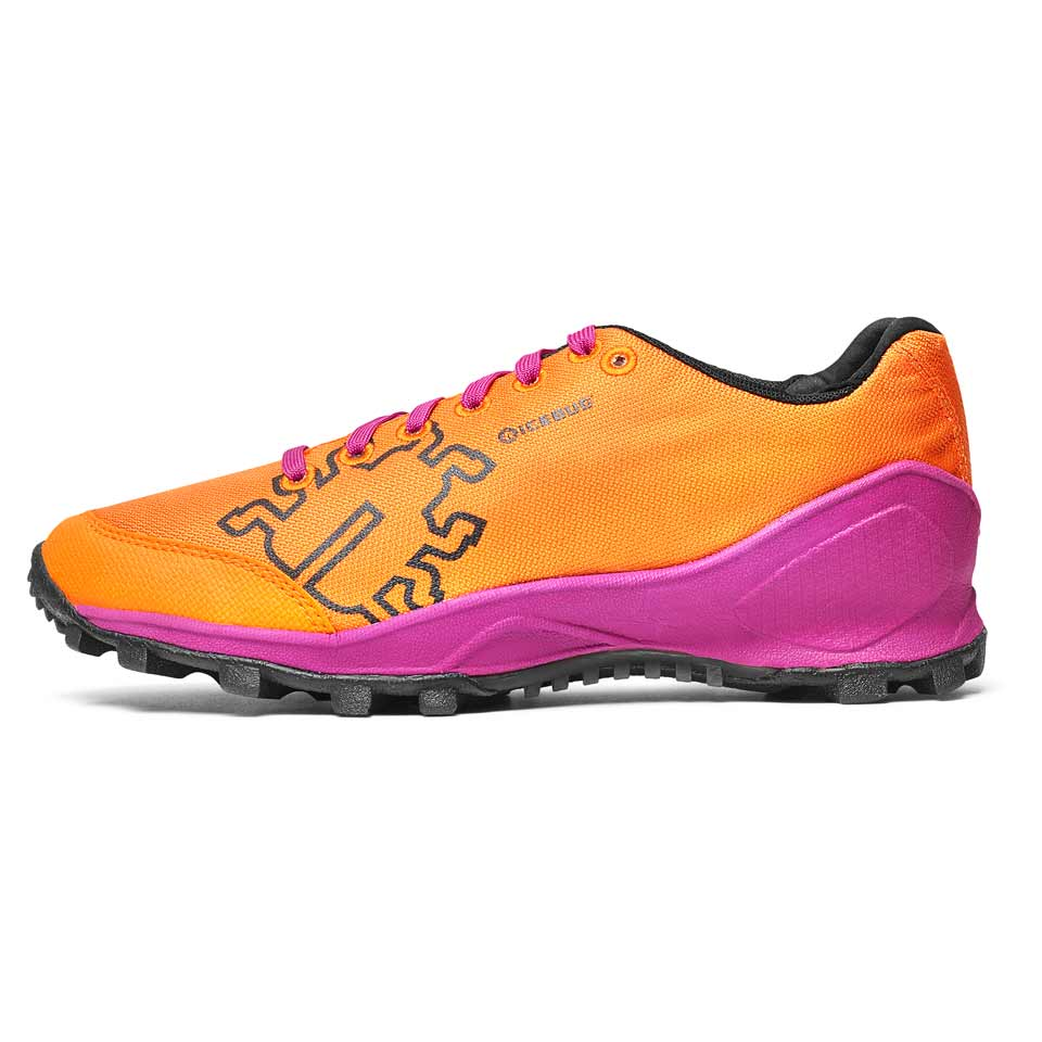 Icebug Zeal3 W RB9X Orange/Magenta 39 - Icebug
