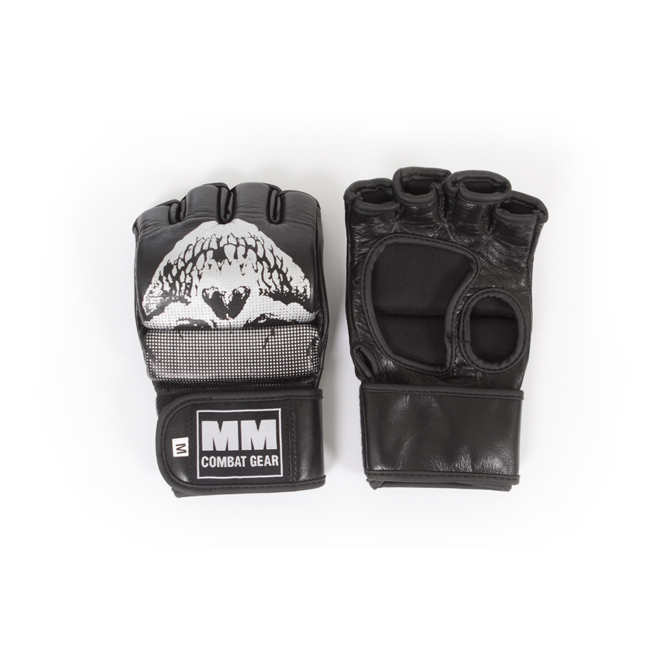 MM Combat MMA Gloves