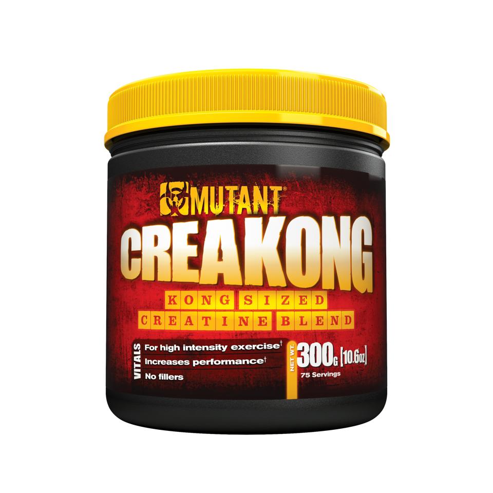 Mutant CreaKong 300 gram - Mutant