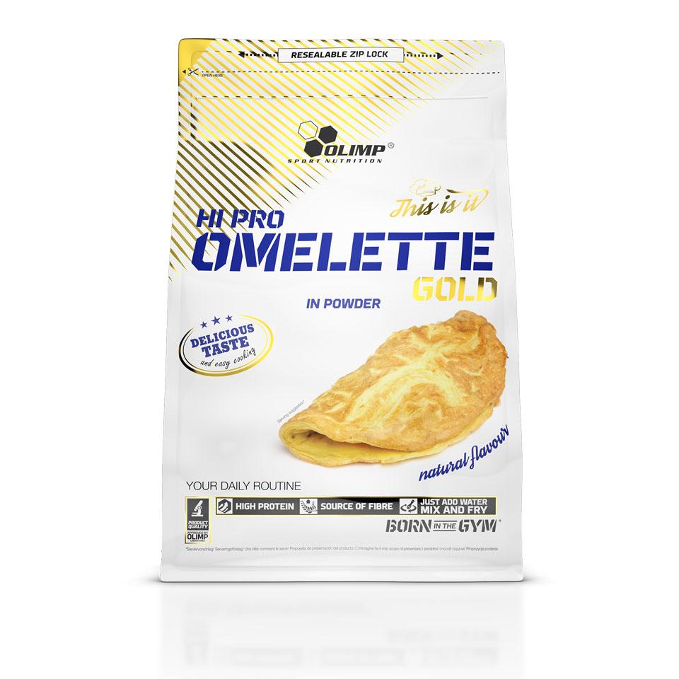 Olimp Hi-Pro Omelette 900 gram - Olimp