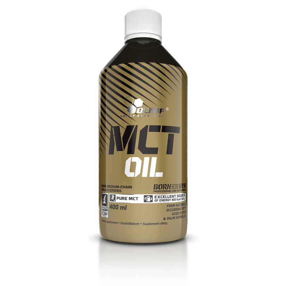 Olimp MCT Oil 400 ml - Olimp