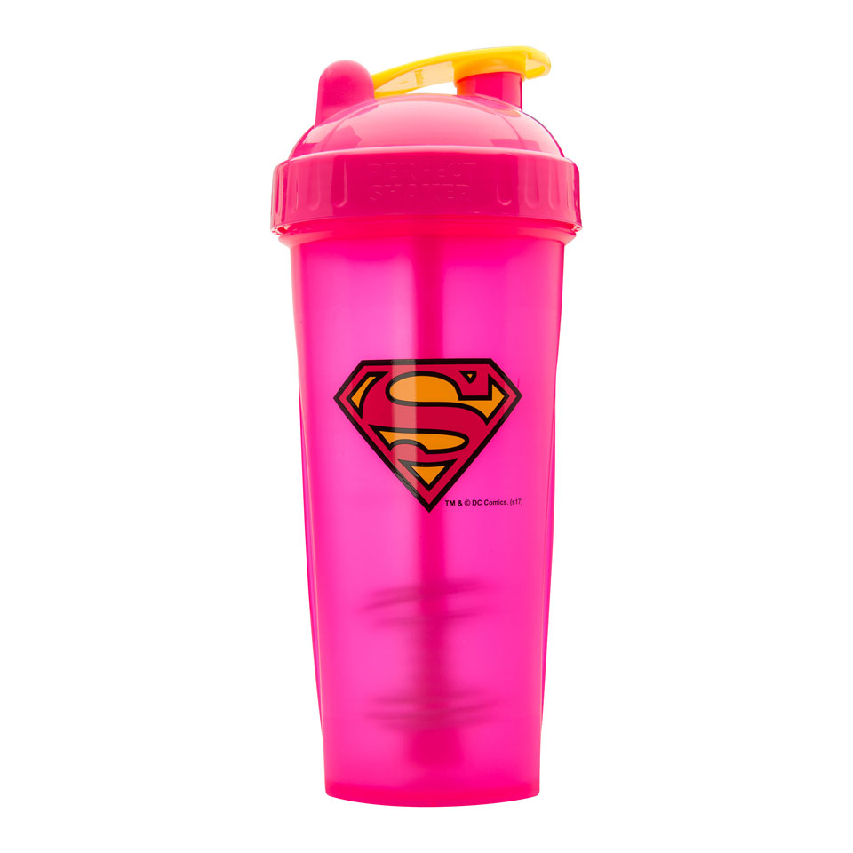 Perfect Shaker Supergirl 800 ml - Perfect Shaker