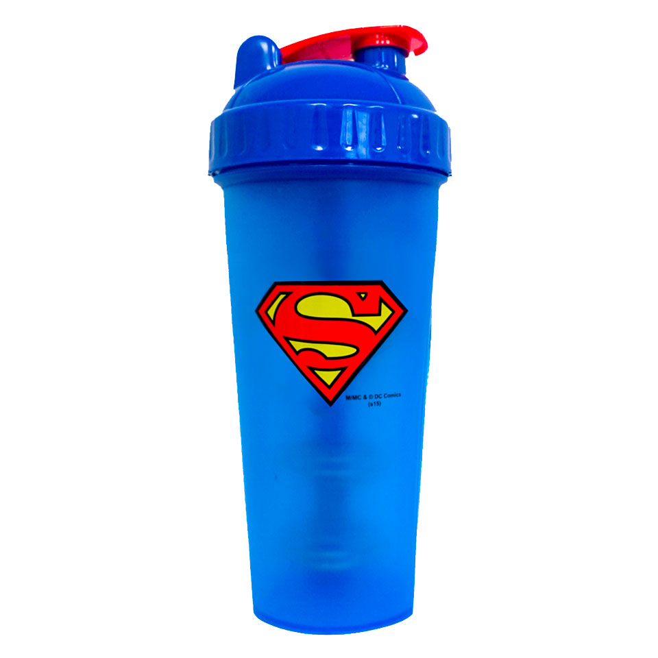 Perfect Shaker Superman 800 ml - Perfect Shaker