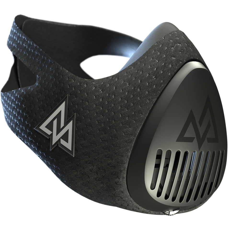Training Mask 3.0 Black M - Training Mask