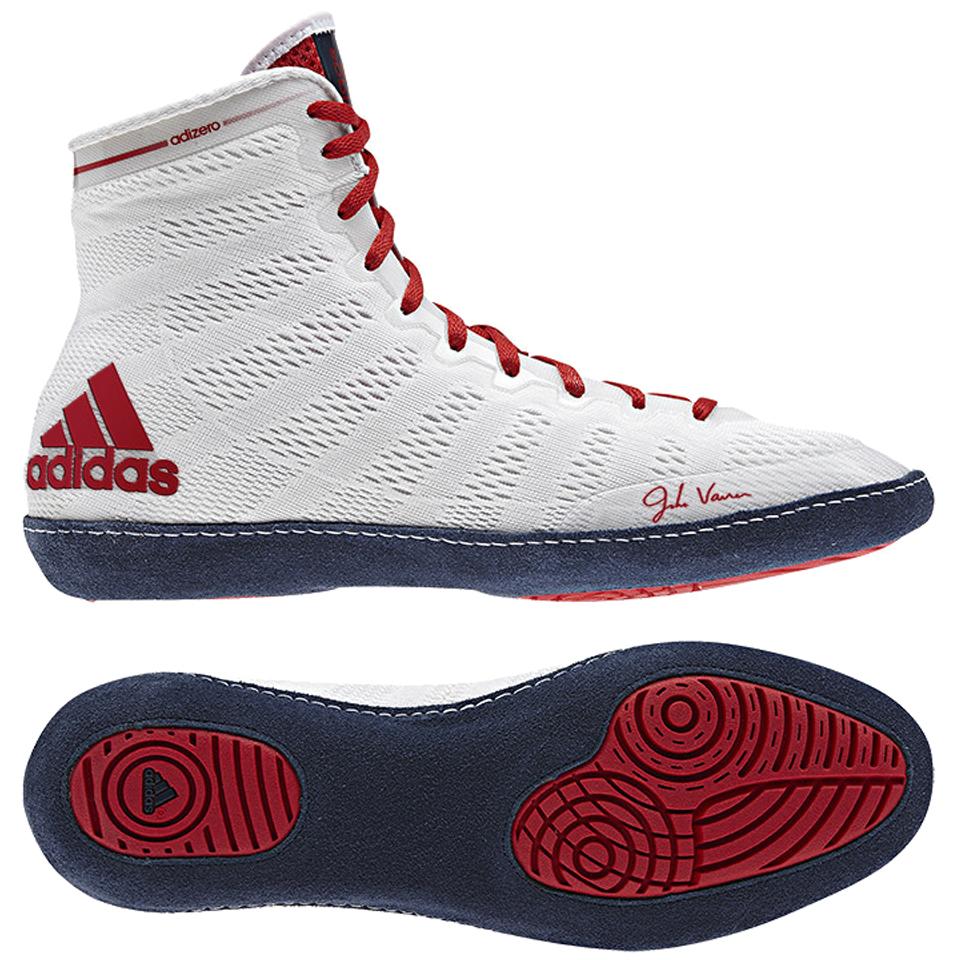 Adidas Adizero Wrestling XIV Vit 37 1/3 - Adidas