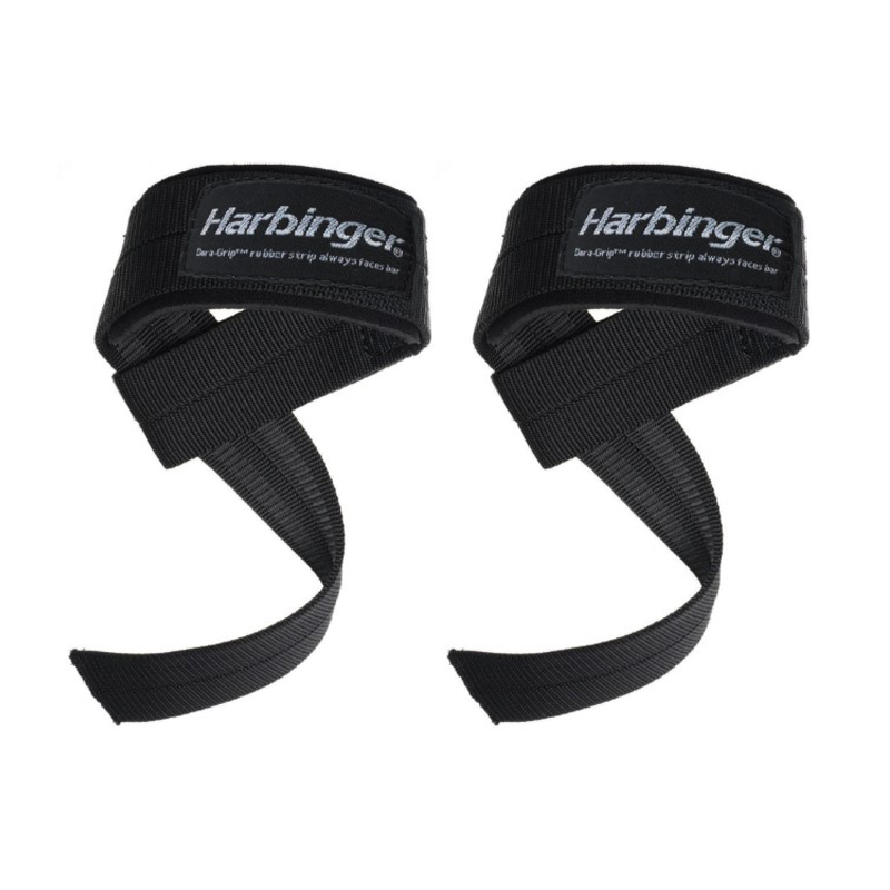 Harbinger Padded Big Grip Black - Harbinger