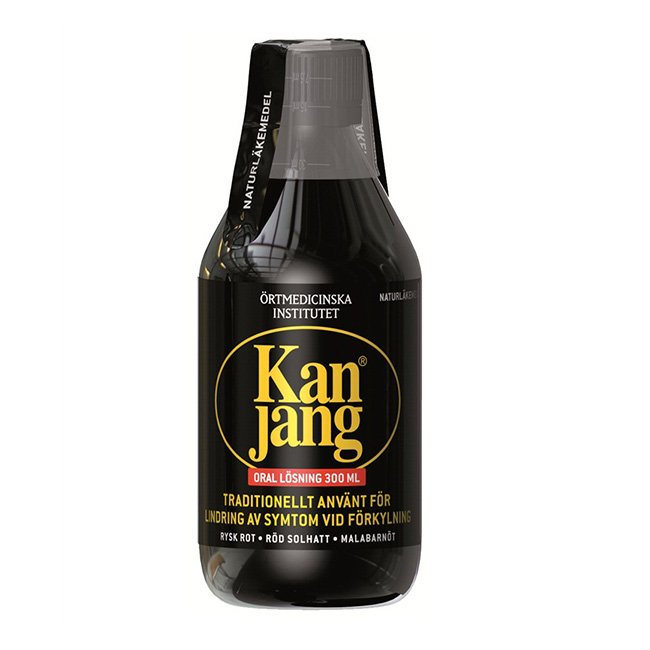 Green Medicine Kan Jang 300 ml - Green Medicine