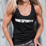 MM Sports Tank Wmn