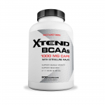 Scivation Xtend BCAA Capsules