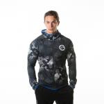 Dcore Pixel Camo Hood Jacket