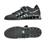 Adidas adiPower Weightlifting, Svart