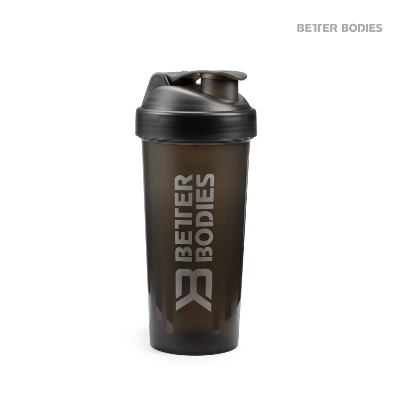 Better Bodies Fitness Shaker Black - Better Bodies