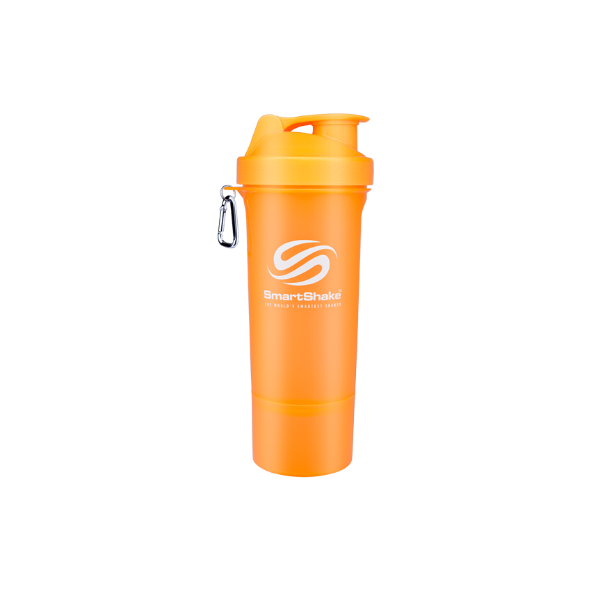 SmartShake Slim Neon Orange - SmartShake
