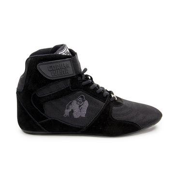 Gorilla Wear Perry High Tops Pro, Black/Black