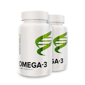2 st Omega-3 Wellness Series