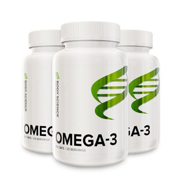 Omega-3 Storpack 300 kapslar