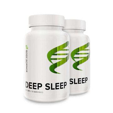 2st Deep Sleep