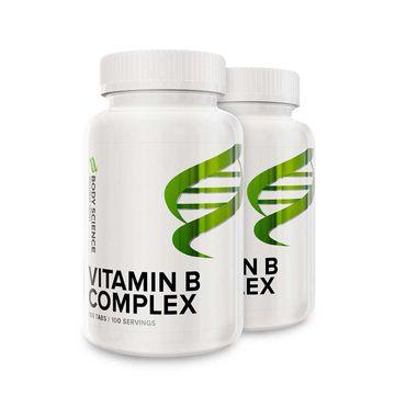 2st Vitamin B Complex