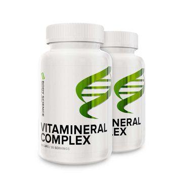2 st Vitamineral Complex