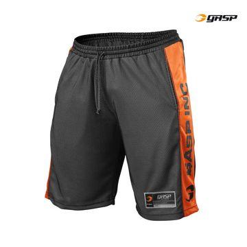 Gasp No1 mesh shorts