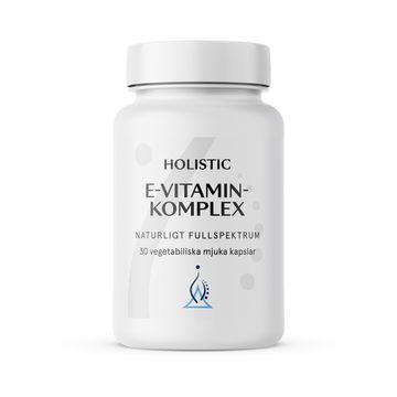 Holistic E-Vitamin