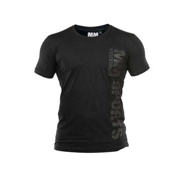 MM Hardcore T-shirt - Black Edition