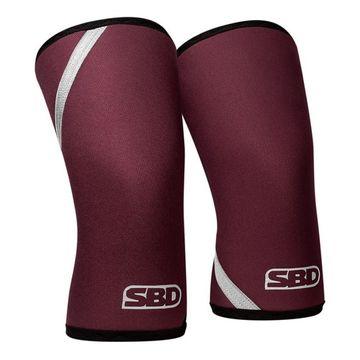 SBD Phoenix Weightlifting Knee Sleeves