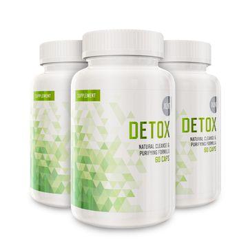 3 st Detox