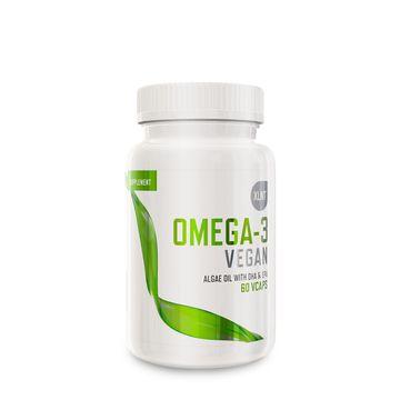 Vegansk Omega-3